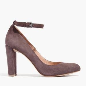 Madewell heels size 5